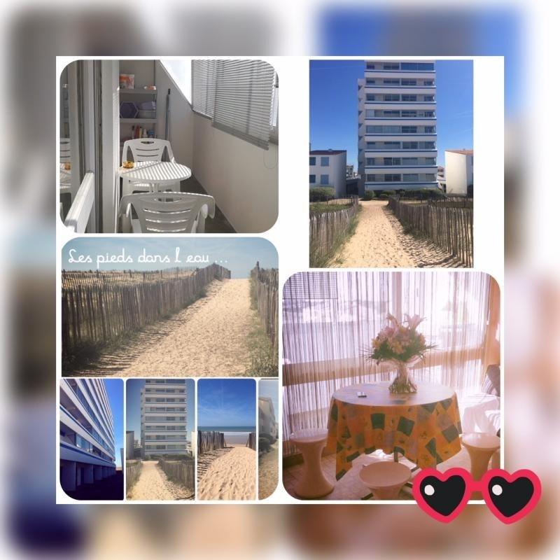 Investment property apartment St jean de monts 52000€ - Picture 3