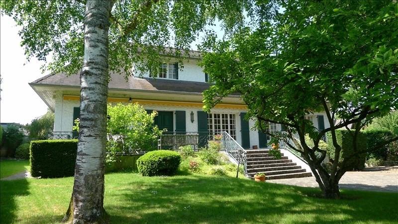 Deluxe sale house / villa Les loges en josas 1085000€ - Picture 2