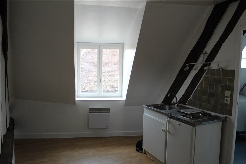 Sale apartment Auxerre 75000€ - Picture 2