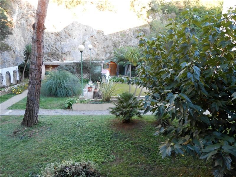 Sale apartment Vallauris 127200€ - Picture 4