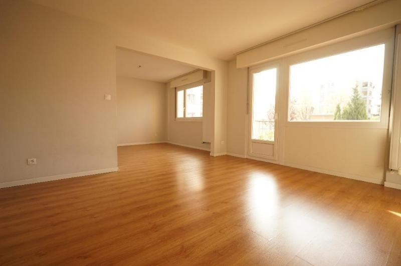Verkoop  appartement Hoenheim 195000€ - Foto 3