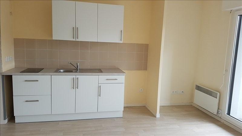 Location appartement Eragny 703€ CC - Photo 3