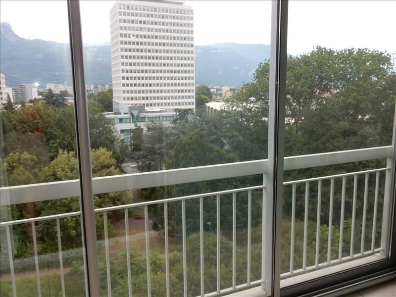 Sale apartment Grenoble 120000€ - Picture 4