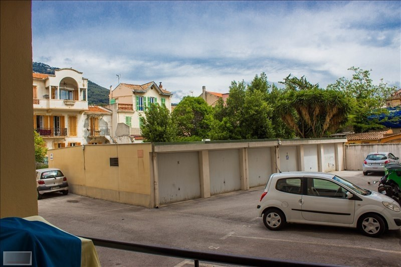 Vente appartement Toulon 77 500€ - Photo 5