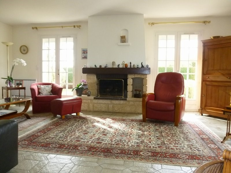 Sale house / villa Eterville 347 000€ - Picture 3