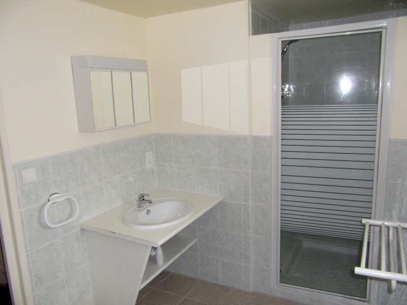Vente maison / villa Mansle 294000€ - Photo 4