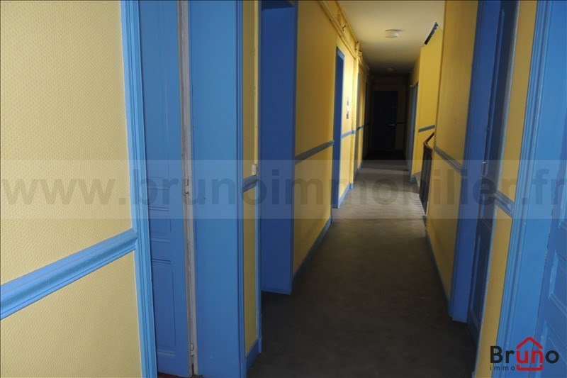 Verkoop  appartement Le crotoy 86800€ - Foto 5