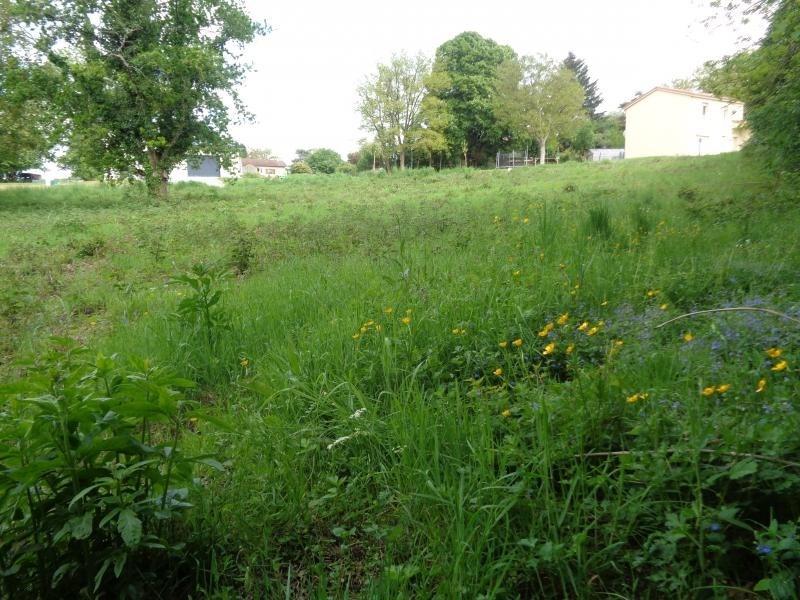 Vente terrain St just le martel 53000€ - Photo 3