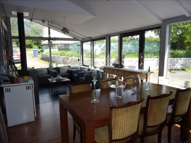 Vente maison / villa Livre sur changeon 270400€ - Photo 3