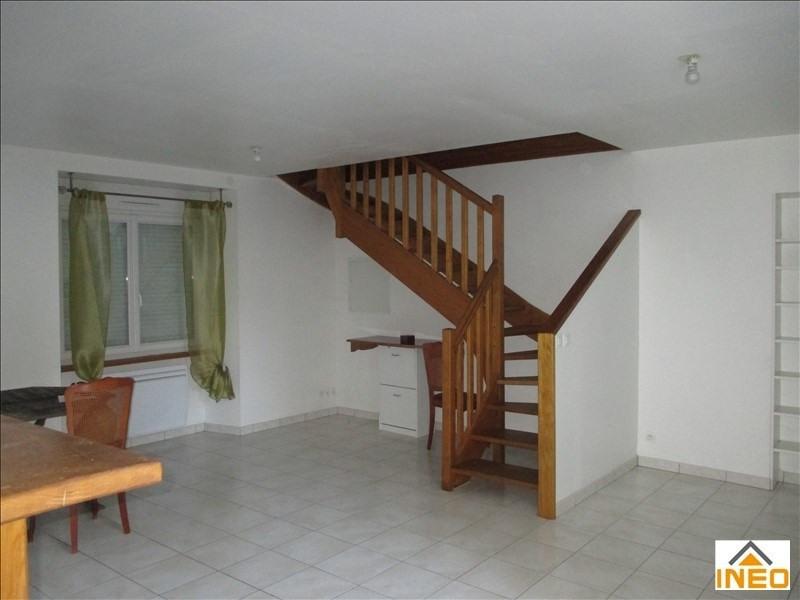 Vente maison / villa Romille 86400€ - Photo 2