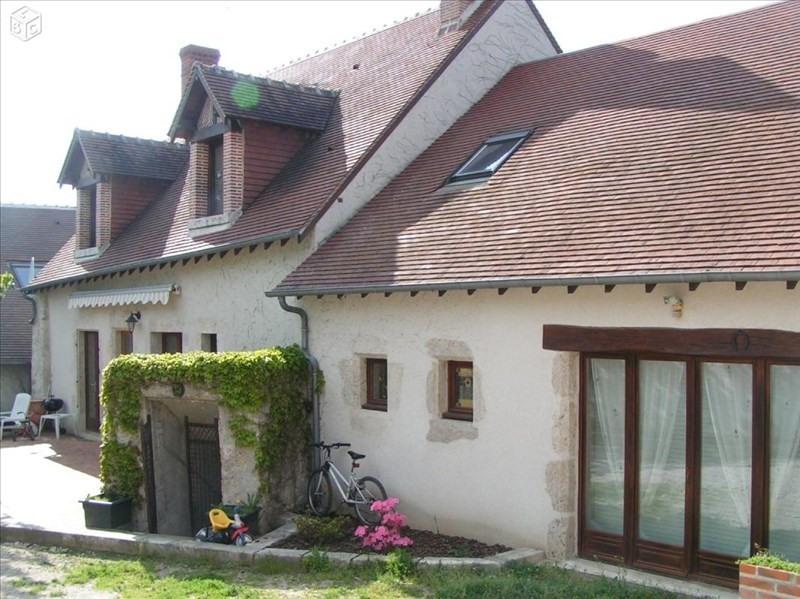 Deluxe sale house / villa Vineuil 217000€ - Picture 2
