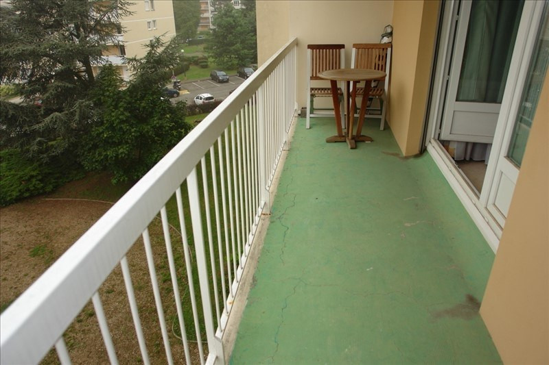 Sale apartment Chilly mazarin 138000€ - Picture 3