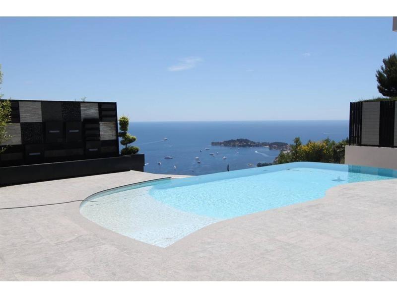 Vente de prestige maison / villa Villefranche sur mer 3980000€ - Photo 5