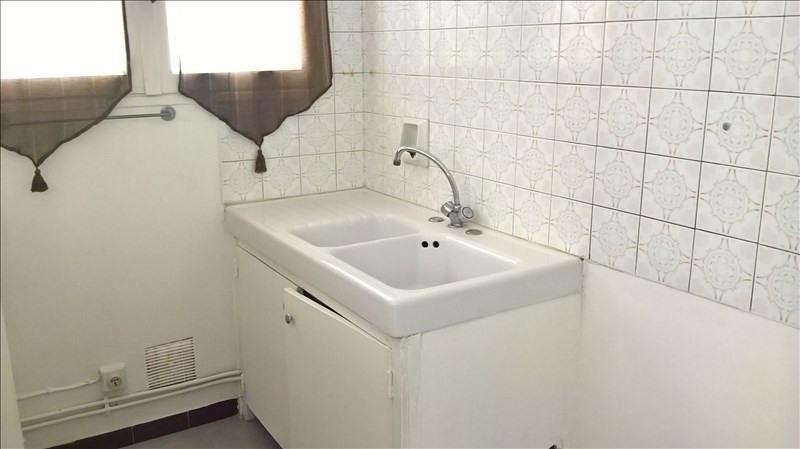 Revenda apartamento Toulon 80000€ - Fotografia 2