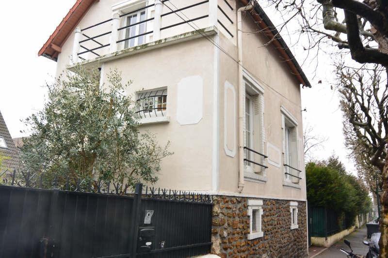 Vente maison / villa Les pavillons-sous-bois 385000€ - Photo 5