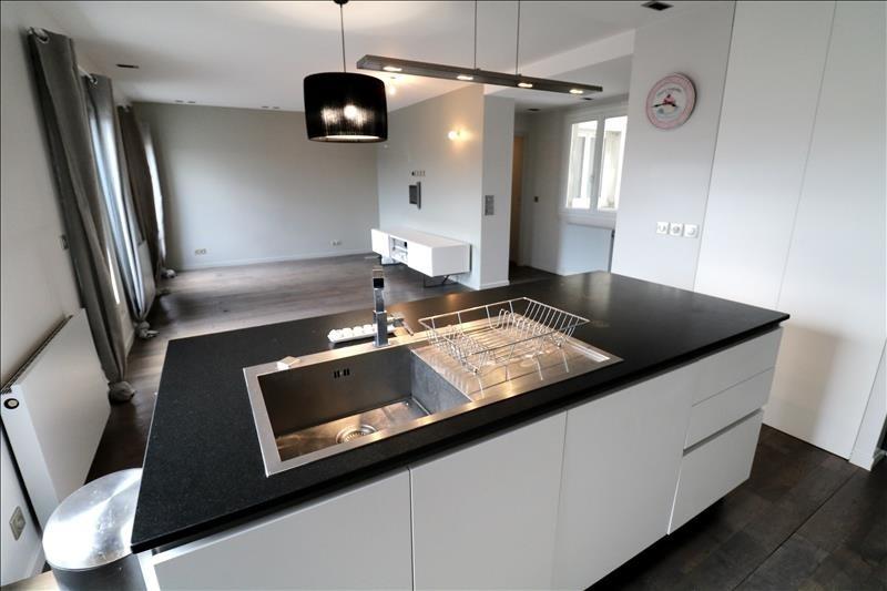 Sale apartment Versailles 730000€ - Picture 1