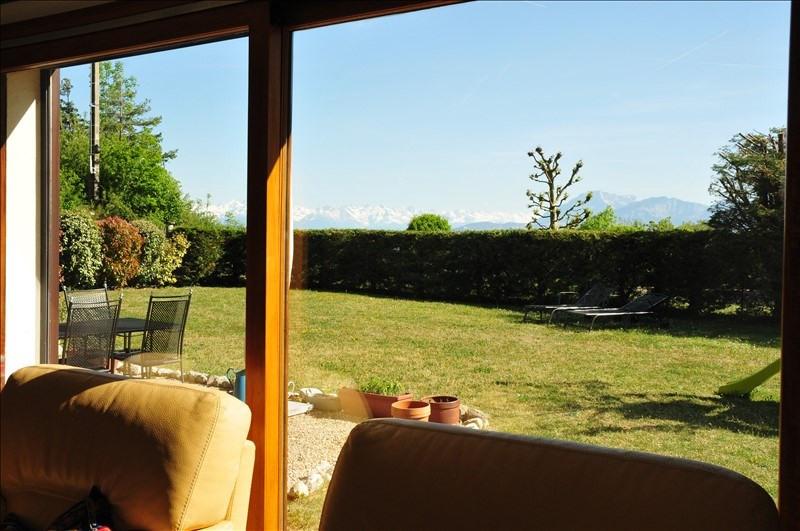 Vente de prestige maison / villa Le bourget du lac 595000€ - Photo 1