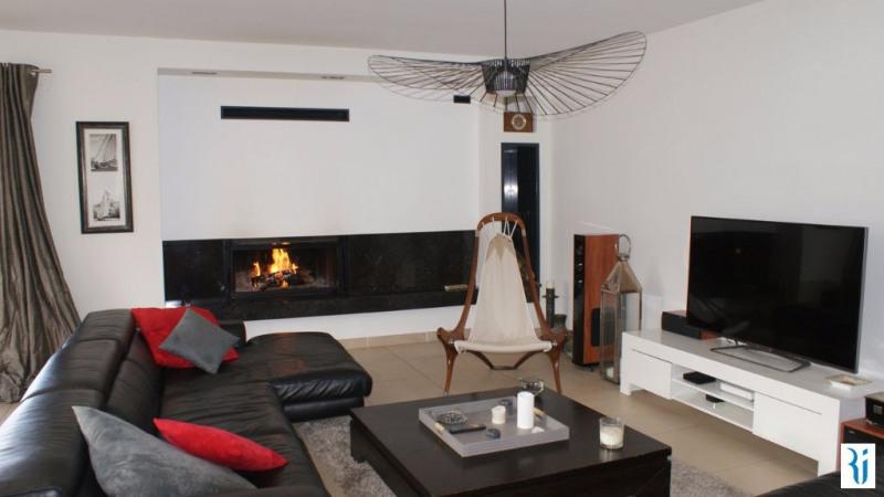 Sale house / villa Quevillon 480000€ - Picture 6