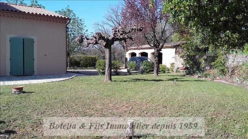 Sale house / villa St paulet de caisson 349000€ - Picture 3