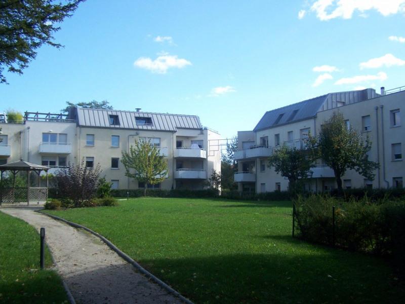Location appartement Limoges 439€ CC - Photo 1