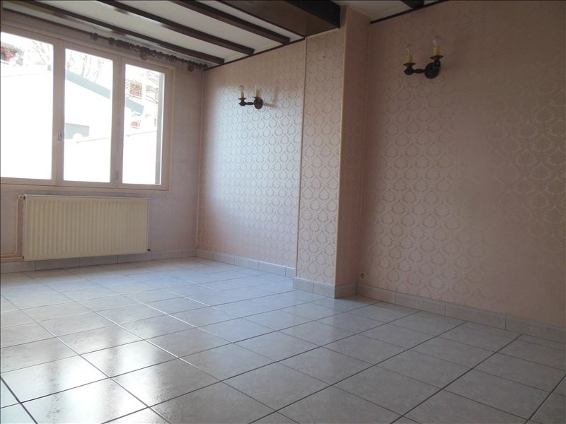 Sale house / villa Rouen 163 000€ - Picture 3