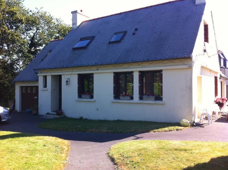 Vente maison / villa Louannec 270920€ - Photo 1