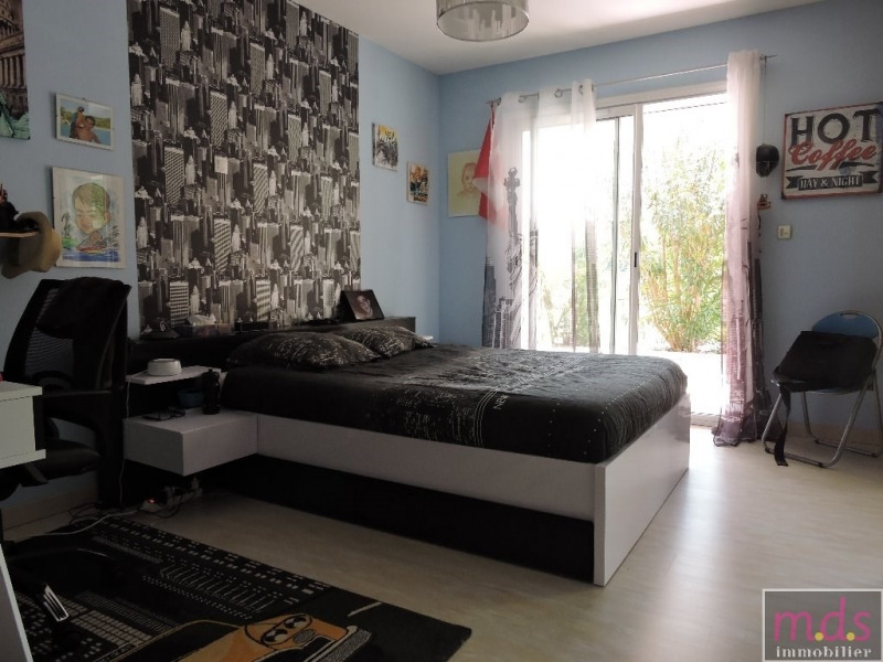 Deluxe sale house / villa Saint-jean secteur 649 000€ - Picture 10