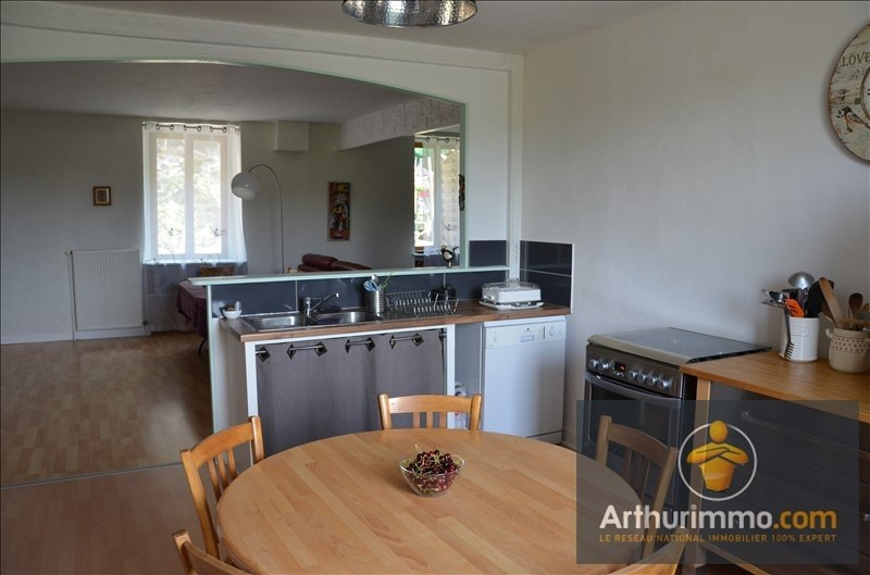 Vente maison / villa Annonay 142000€ - Photo 4