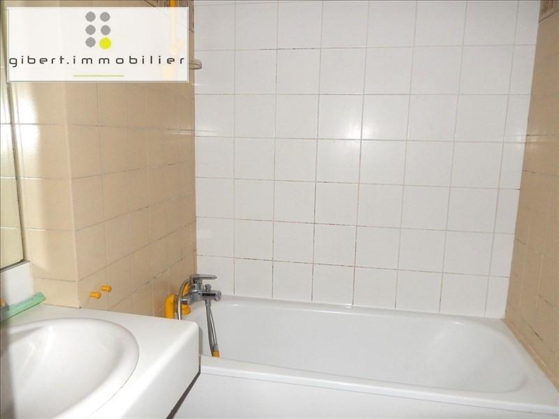 Location appartement Le puy en velay 383,79€ CC - Photo 7