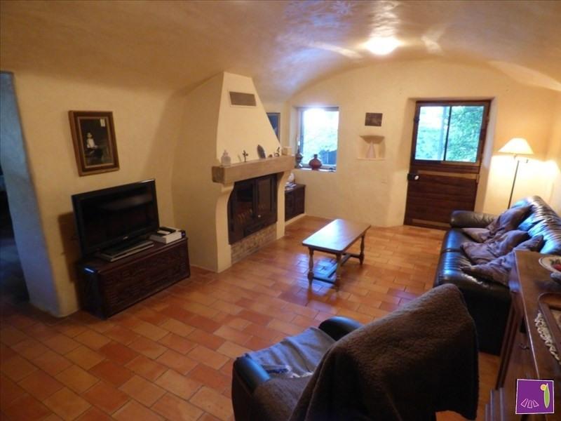 Vente de prestige maison / villa Barjac 740000€ - Photo 5