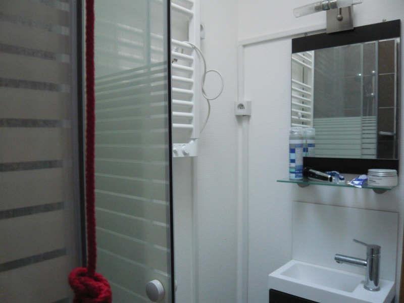 Vente appartement Paris 13ème 113000€ - Photo 5