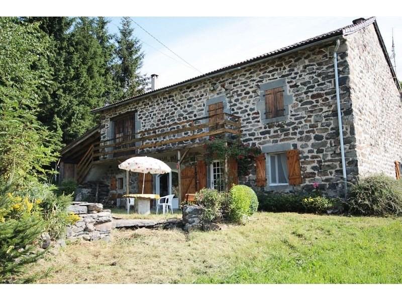 Vente maison / villa Champclause 180000€ - Photo 1
