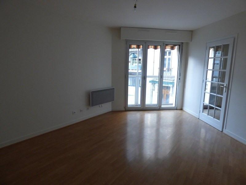 Rental apartment Aix les bains 612€ CC - Picture 2