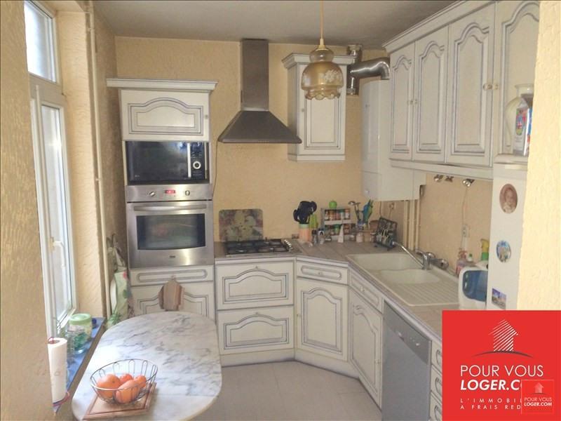 Vente maison / villa Boulogne sur mer 74000€ - Photo 2