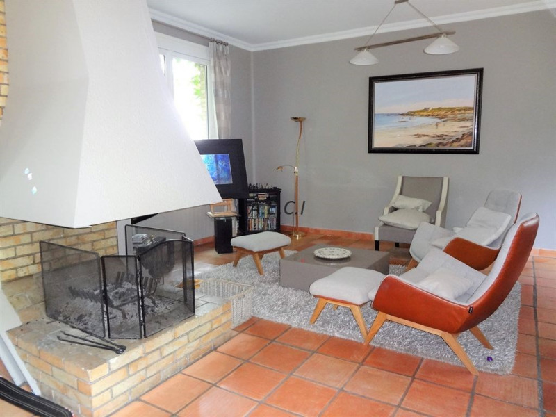 Deluxe sale house / villa Courbevoie 2390000€ - Picture 6