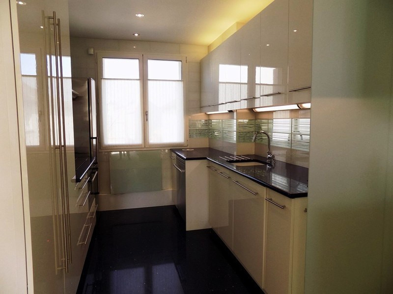 Vente de prestige appartement Deauville 530 000€ - Photo 4
