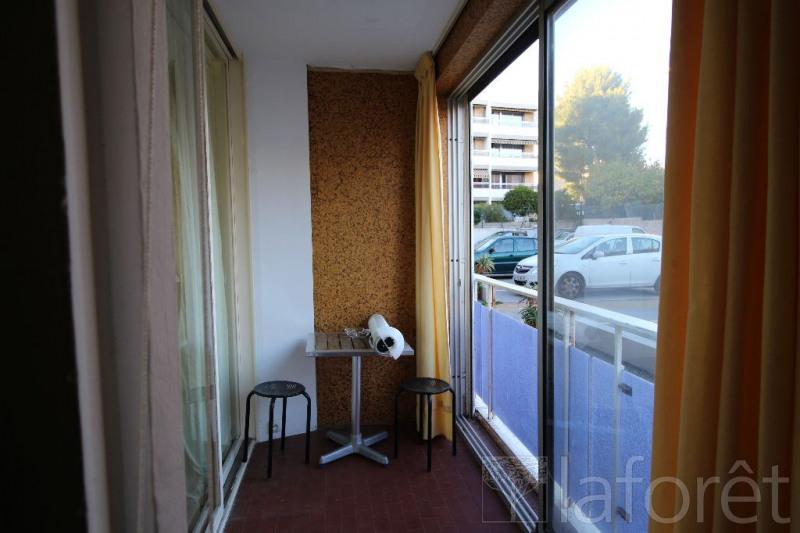 Vendita appartamento Roquebrune cap martin 129000€ - Fotografia 4