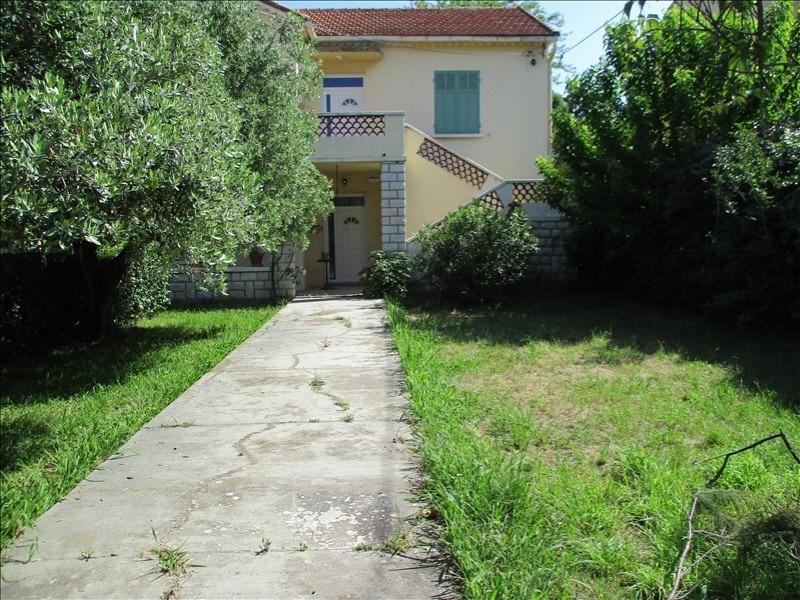 Rental apartment Miramas 1015€ CC - Picture 8