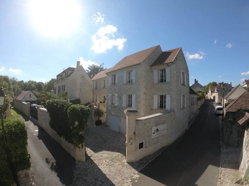 Vente de prestige maison / villa Senlis 1090000€ - Photo 2
