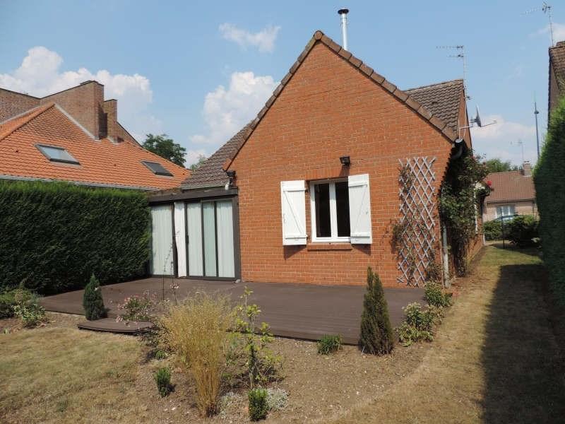 Sale house / villa St laurent blangy 207000€ - Picture 3