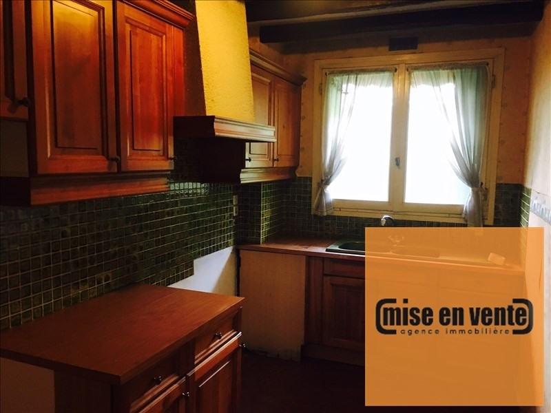 Sale apartment Le perreux sur marne 360000€ - Picture 2