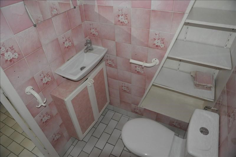Vente appartement Versailles 150 000€ - Photo 4