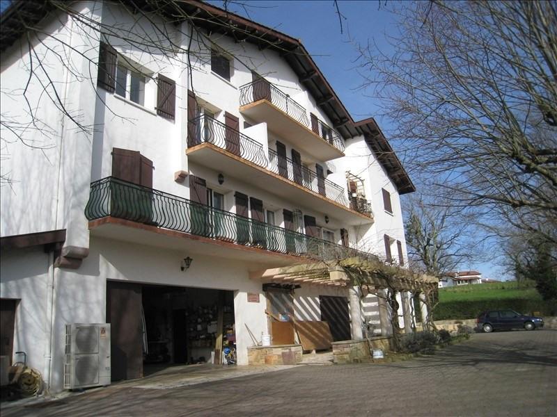 Rental apartment St pee sur nivelle 685€ CC - Picture 1