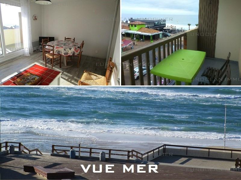Location vacances appartement Lacanau ocean 285€ - Photo 1