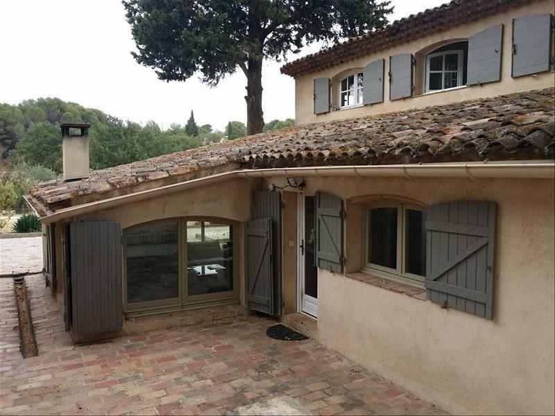 Vente de prestige maison / villa Aix en provence 1980000€ - Photo 5