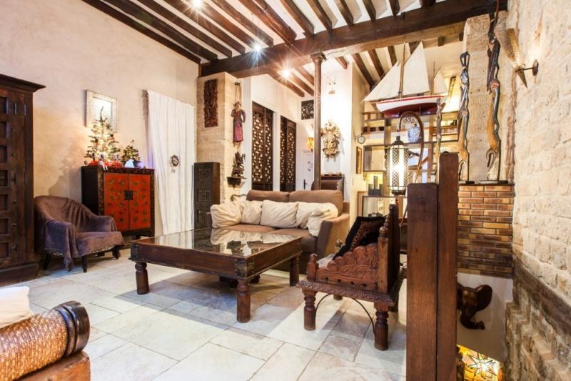 Sale apartment Paris 17ème 460000€ - Picture 3