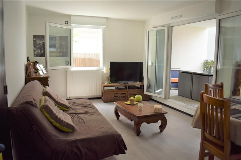 Vente appartement Romainville 286 000€ - Photo 1