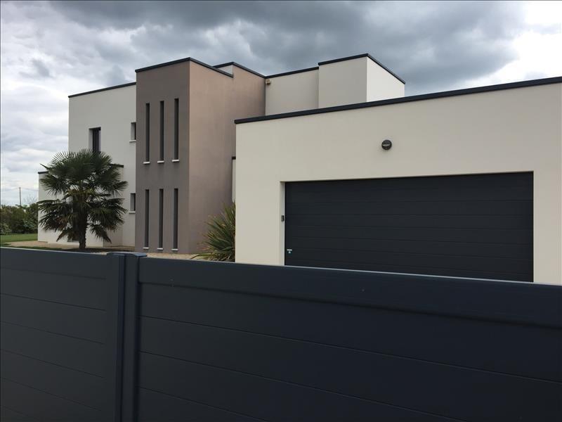 Vente maison / villa Liguge 426400€ -  1