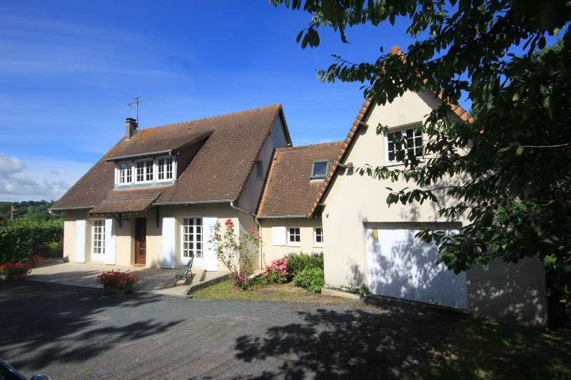 Vente maison / villa Villers sur mer 498000€ - Photo 10