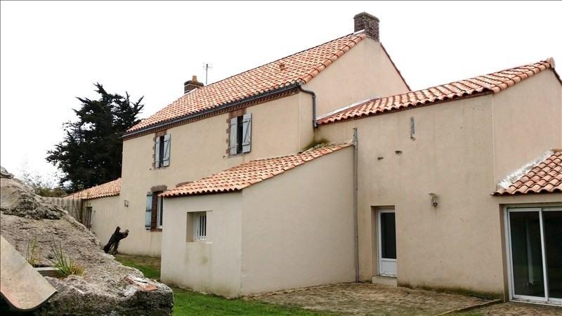 Vente maison / villa St brevin les pins 322000€ - Photo 2